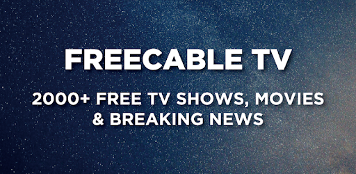 Freecable Tv App Free Tv Shows Free Movies News Apps On Google Play