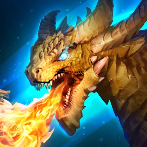 Age of Magic: Turn-Based Magic RPG & Strategy Game