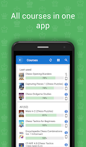 Chess King (Learn Tactics & Solve Puzzles) 1.3.8 (Unlocked)