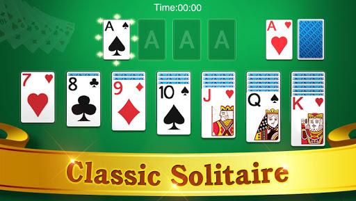 Solitaire: Super Challenges 2.9.508 screenshots 5