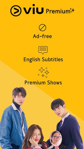 Viu - Korean Dramas, Variety Shows, Originals android2mod screenshots 8