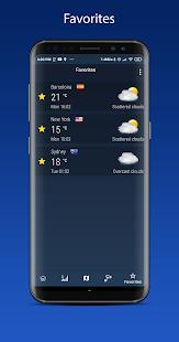 World Weather: Local Forecast | Rain Radar