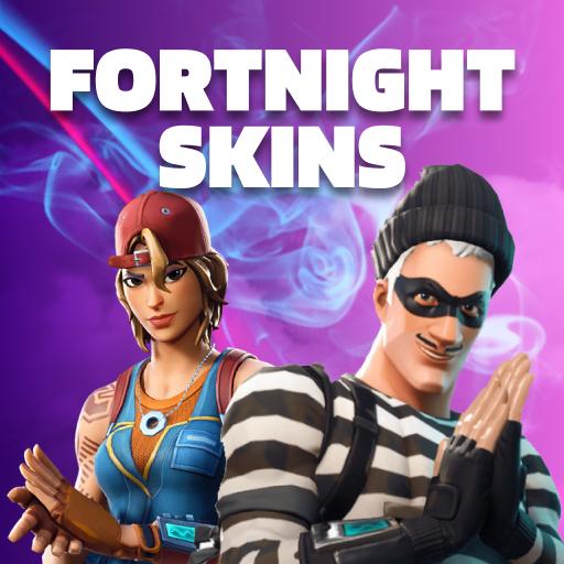 Skins for Fornite