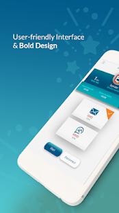 SMS Messages Backup & Restore App