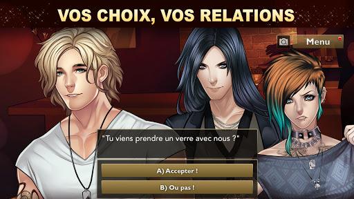Code Triche Is It Love? Colin - Roman Visuel Interactif (Astuce) APK MOD screenshots 5