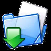 icono FolderMount [ROOT]