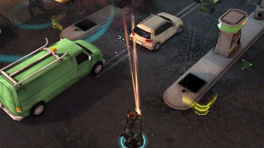 XCOM Enemy Within APK MOD 1.7.0 5