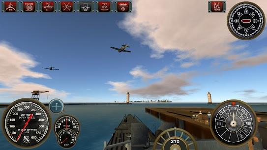Silent Depth Submarine Sim v1.2.4 (Paid) 4