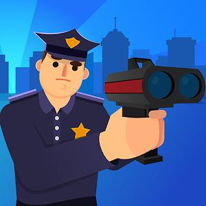 Let&#39s Be Cops 3D