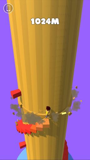 Climb The Tower apktram screenshots 6