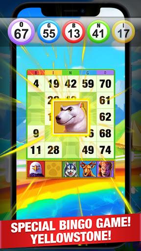 Bingo 2021 - New Free Bingo Games at Home or Party apkdebit screenshots 6