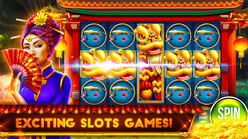 Slots Prosperity: 777 Hollywood & Hot Vegas Casino screenshots 2