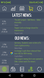 Crypto Market Game Premium Apk 2