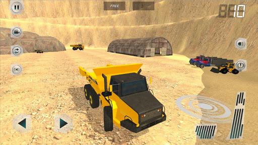 truck simulator : online arena screenshot 2