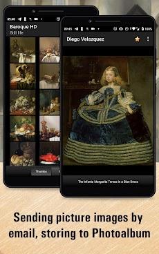 Baroque HDのおすすめ画像4