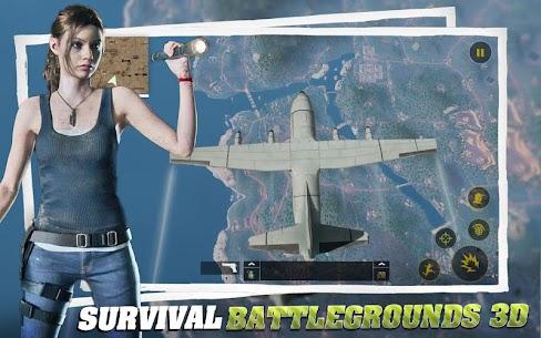 Free Gun Fire Unknown Survival Battleground 1