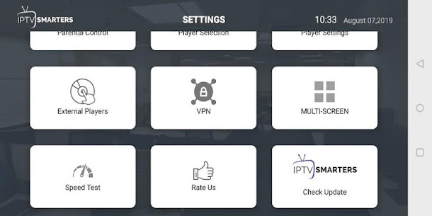 IPTV Smarters Pro 5