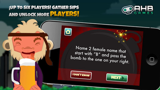Bomba Drink: Drinking Games 1.2.2 screenshots 13