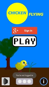Chicken Fly Hack for iOS and Android 1