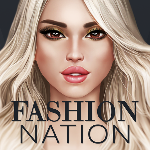 Fashion Nation : Mode & Gloire