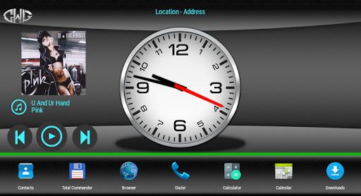 CarWebGuru Car Launcher apktram screenshots 7