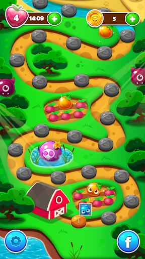 juicy adventure screenshot 1