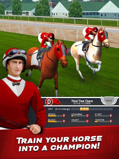 Horse Racing Manager 2021  screenshots 8