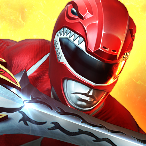 Baixar Power Rangers: Legacy Wars para Android
