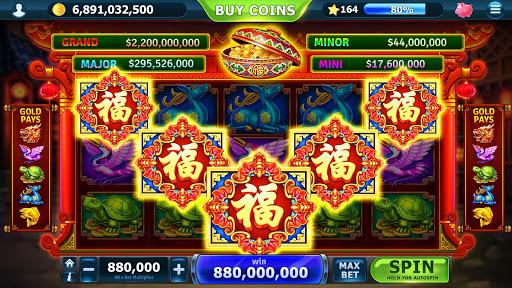 Slots of Vegas 1.2.33 screenshots 1