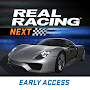 REAL RACING NEXT icon
