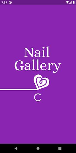 Nail Gallery 1.0.7 screenshots 1