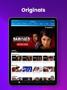 Hungama Play: Movies & Videos Screenshot