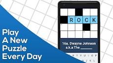 Daily Themed Crossword - A Fun crossword gameのおすすめ画像1