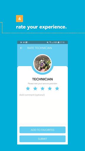 MyHome - Home Service App 2.16.0 Screenshots 6