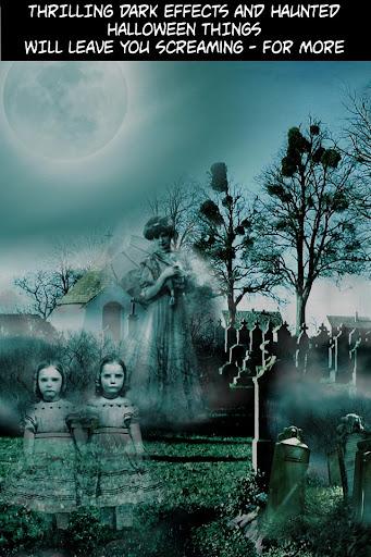 hallows eve screenshot 3