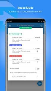 Free Download Manager – Download torrents, videos Apk Download 5