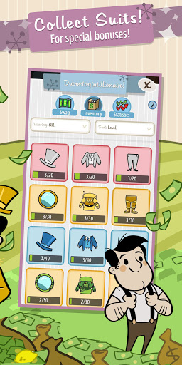AdVenture Capitalist: Idle Money Management  screenshots 4