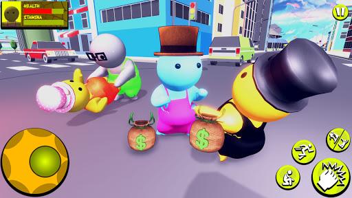 Wobbly - Life Simulator Open World Crime City  screenshots 12