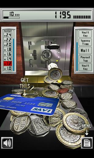 MONEY PUSHER GBP  screenshots 4