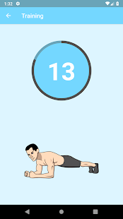Plank Workout - 21 Day Plank Challenge Free