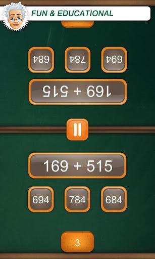 Math Duel: 2 Player Math Game 3.8 screenshots 4