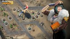Defense Legend 3: Future Warのおすすめ画像1