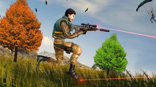 New Gun Games 2021: Fire Free Game 2021- New Games  screenshots 1
