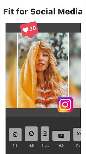 Photo Collage Maker - Photo Collage & Grid apktram screenshots 2