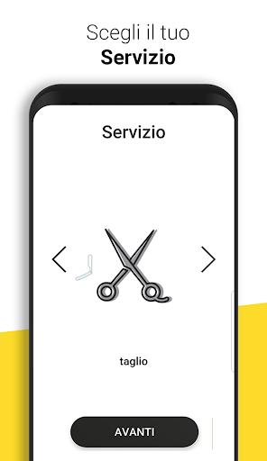 ZetaBarber 0.9.4 Screenshots 4
