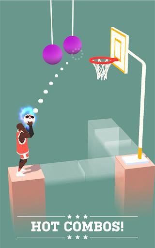 Perfect Dunk 3D  screenshots 13