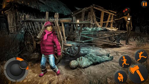 Chicken Head: The Scary Horror Haunted House Story screenshots 2