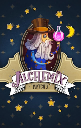 Alchemix - Match 3 1.2.84 screenshots 4