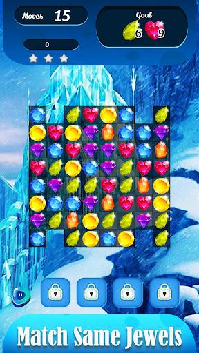 candy jewel blast ultra screenshot 1