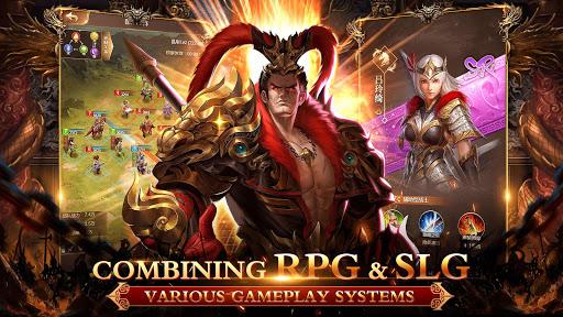 Dynasty Legend:Final Warrior  screenshots 2